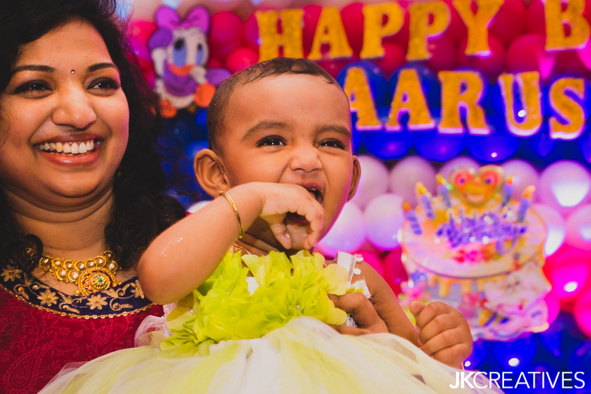 JKCreatives-birthday-candid photographer-Arushi-Birthday Coimbatore