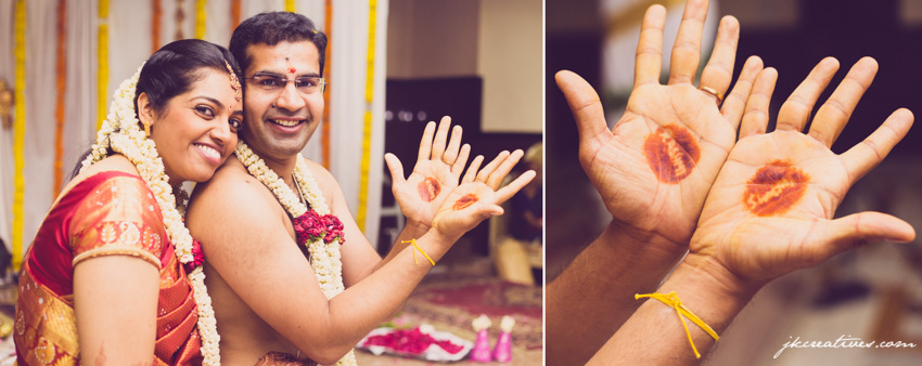 || Swaminathan Rashmi || Brahmin Iyer Wedding - Candid Wedding Photography at Bangalore, Bengaluru