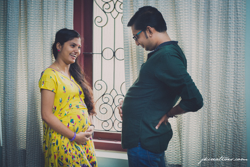 Ashwathy Rahul Maternity Photography By The Best Photographers In Coimbatore And Kerala