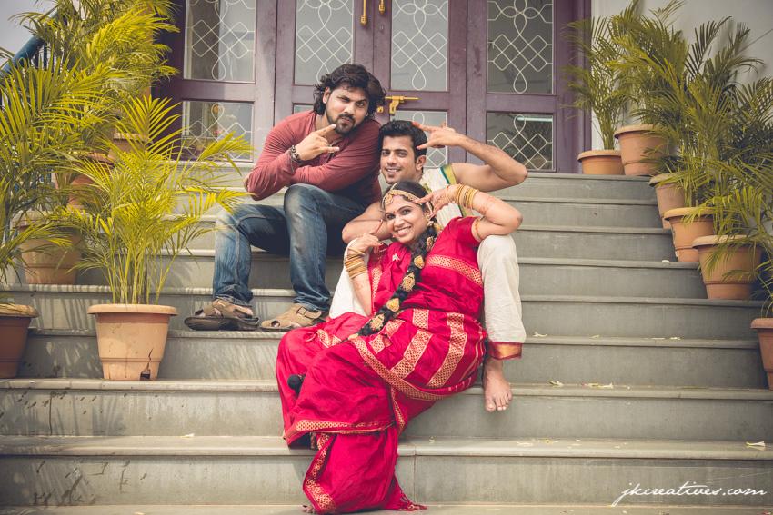 Vasanth and Banu Brahmin Iyer Tamil Wedding at Coimbatore - Candid Wedding Photography at Coimbatore by the best Candid Wedding Photographer in Coimbatore