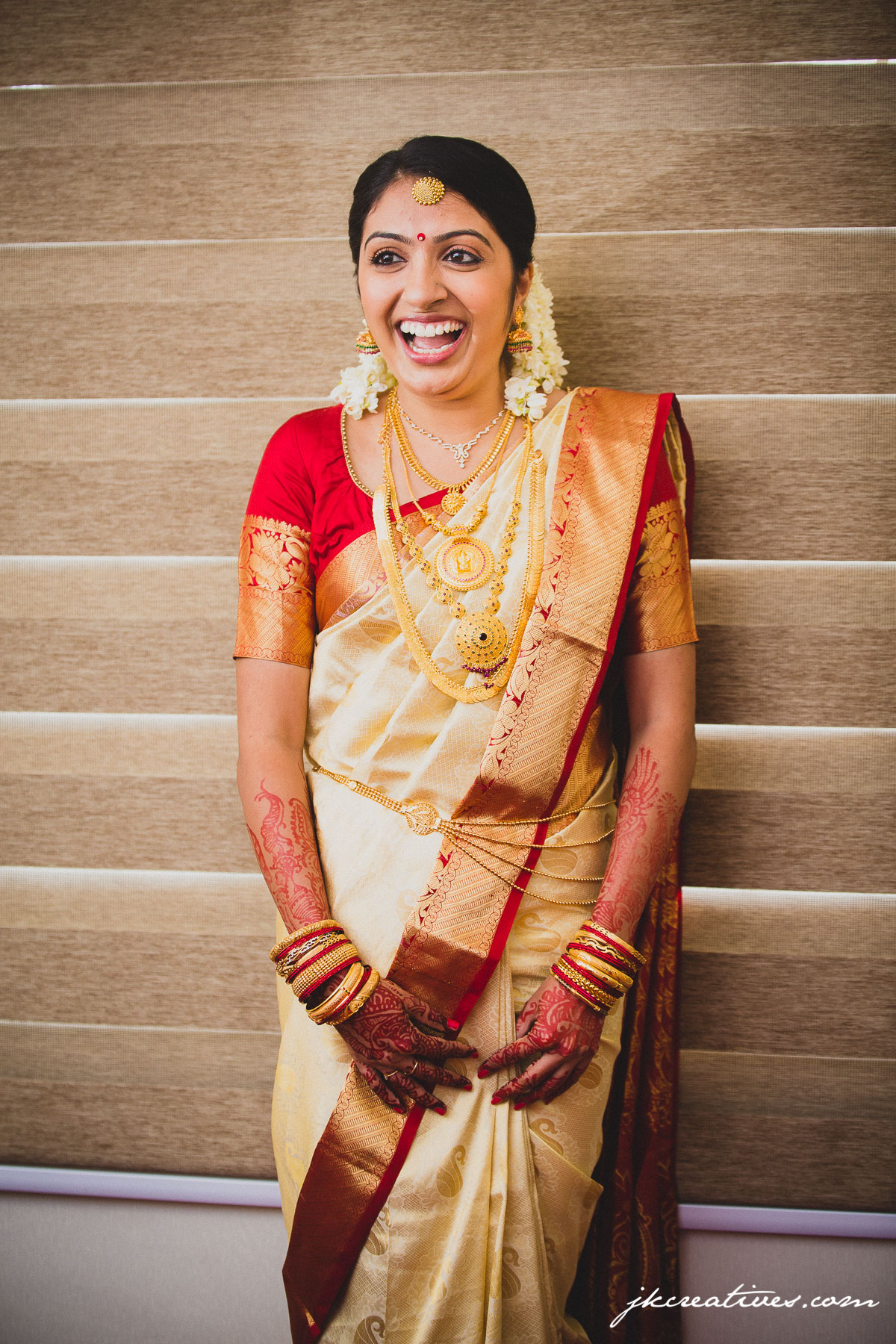Kerala Candid Wedding Photography At Guruvayoor By The Best
