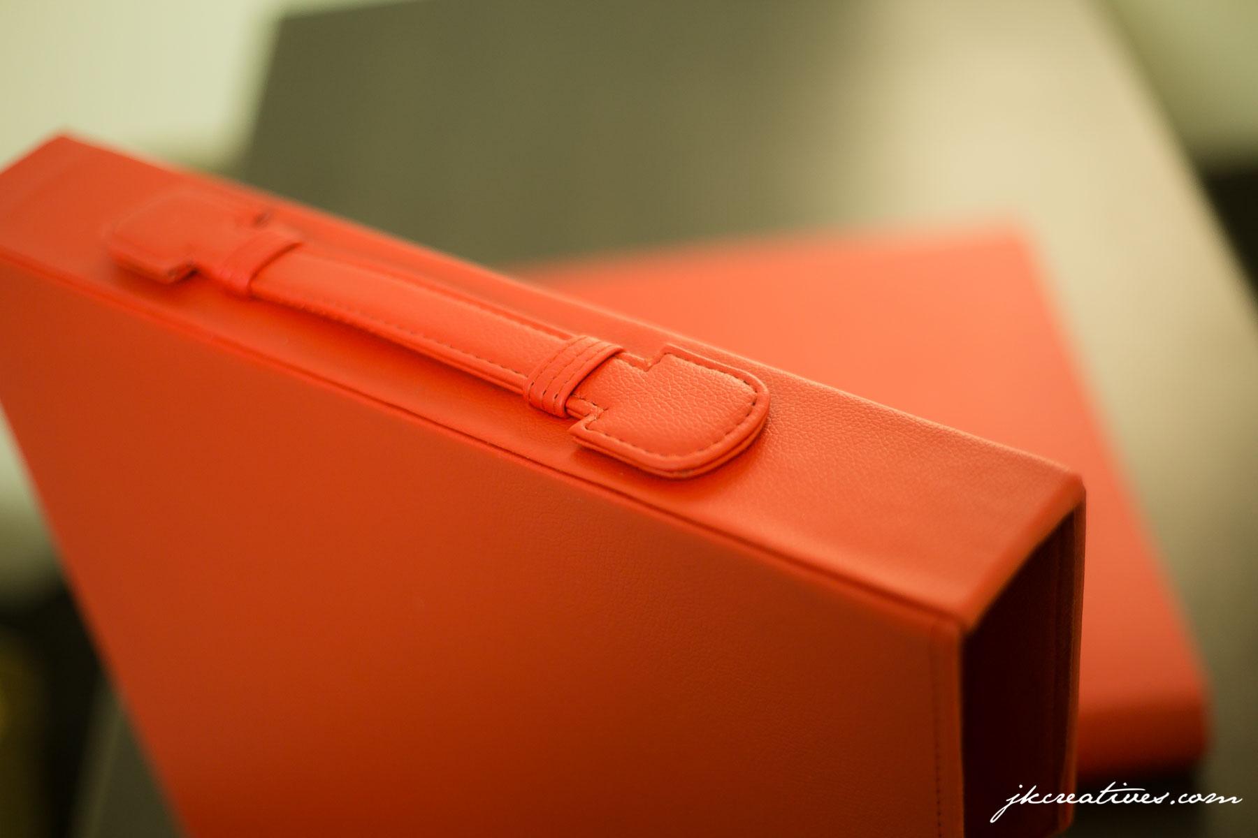 canvera wedding albums neo flush mount eco leather