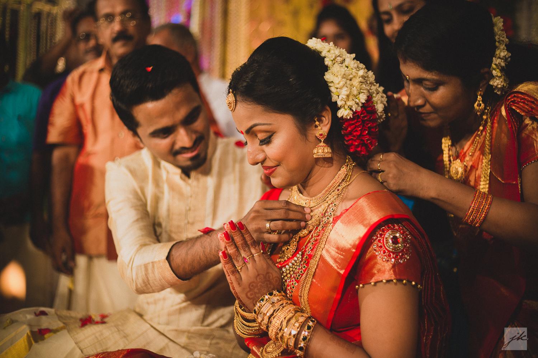 Weddings by JK Creatives