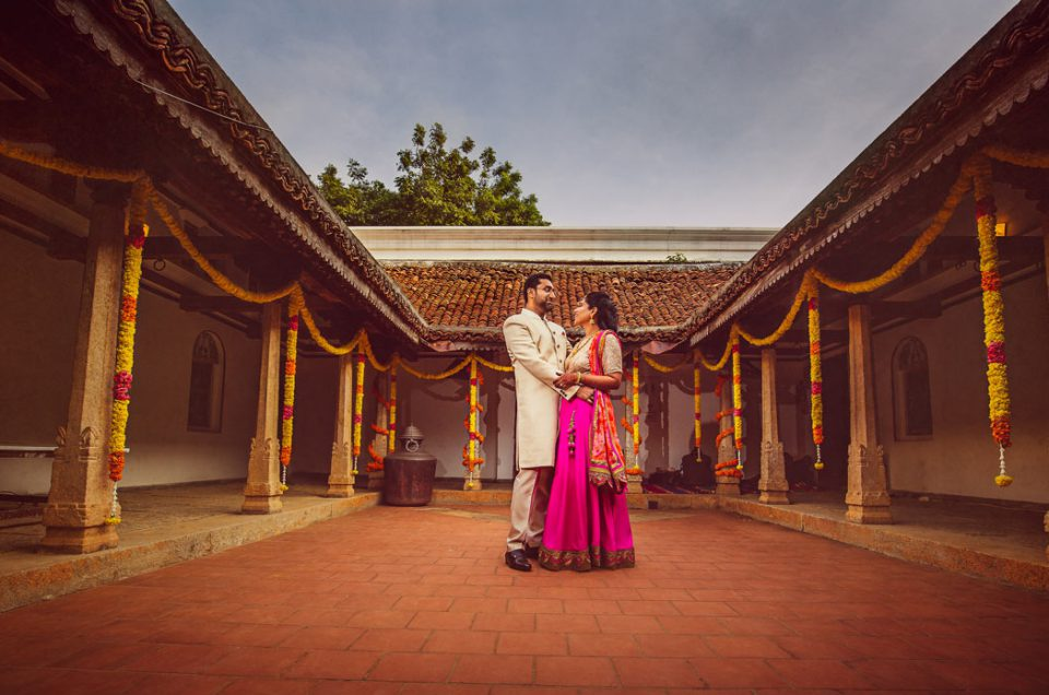 Harish & Janani // Tambram Wedding // Chennai Candid Photographers