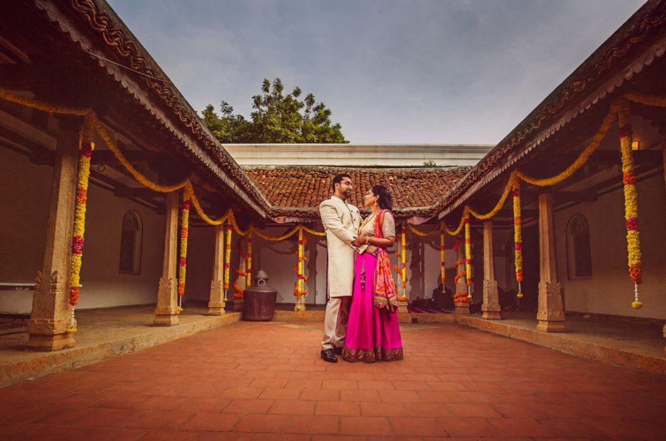 Harish & Janani // Tambram Wedding // Chennai Candid Photographers