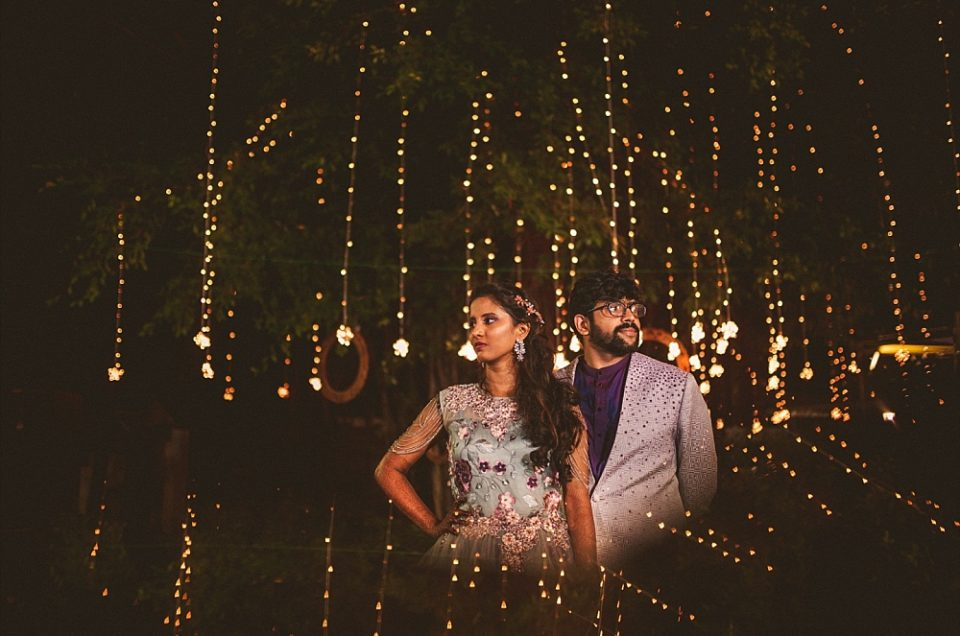 Anand & Archana // TamBrahm Wedding // Candid Wedding Photographers in Chennai