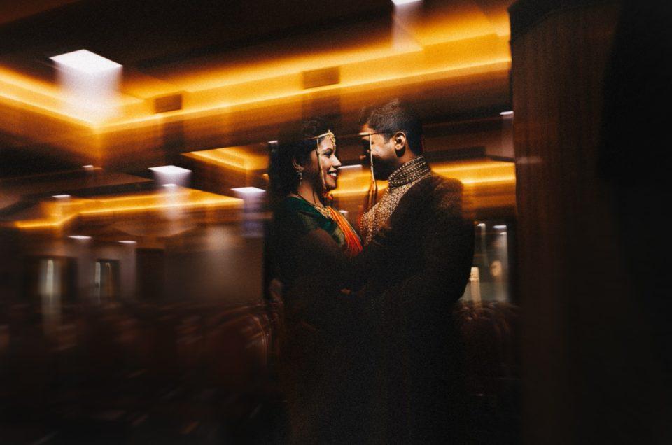 Sourabh Vaheedha // Sindhi Wedding at Mumbai // Candid Wedding Photographers in Mumbai